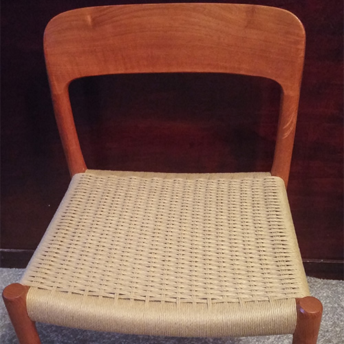 Furniture Wicker Repair
